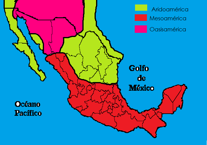 mexico antiguo