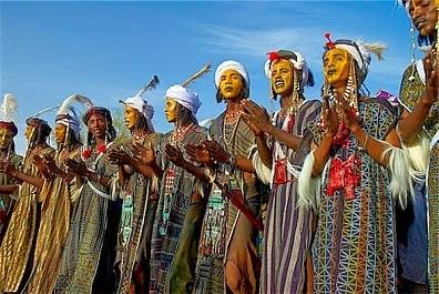 Suku wodaabe