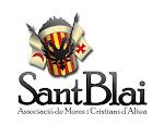 Federació Moros i Cristians Sant Blai d'Altea.