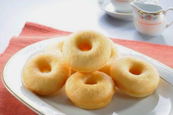 Resep kue donat kentang empuk dan cara praktis membuat kue