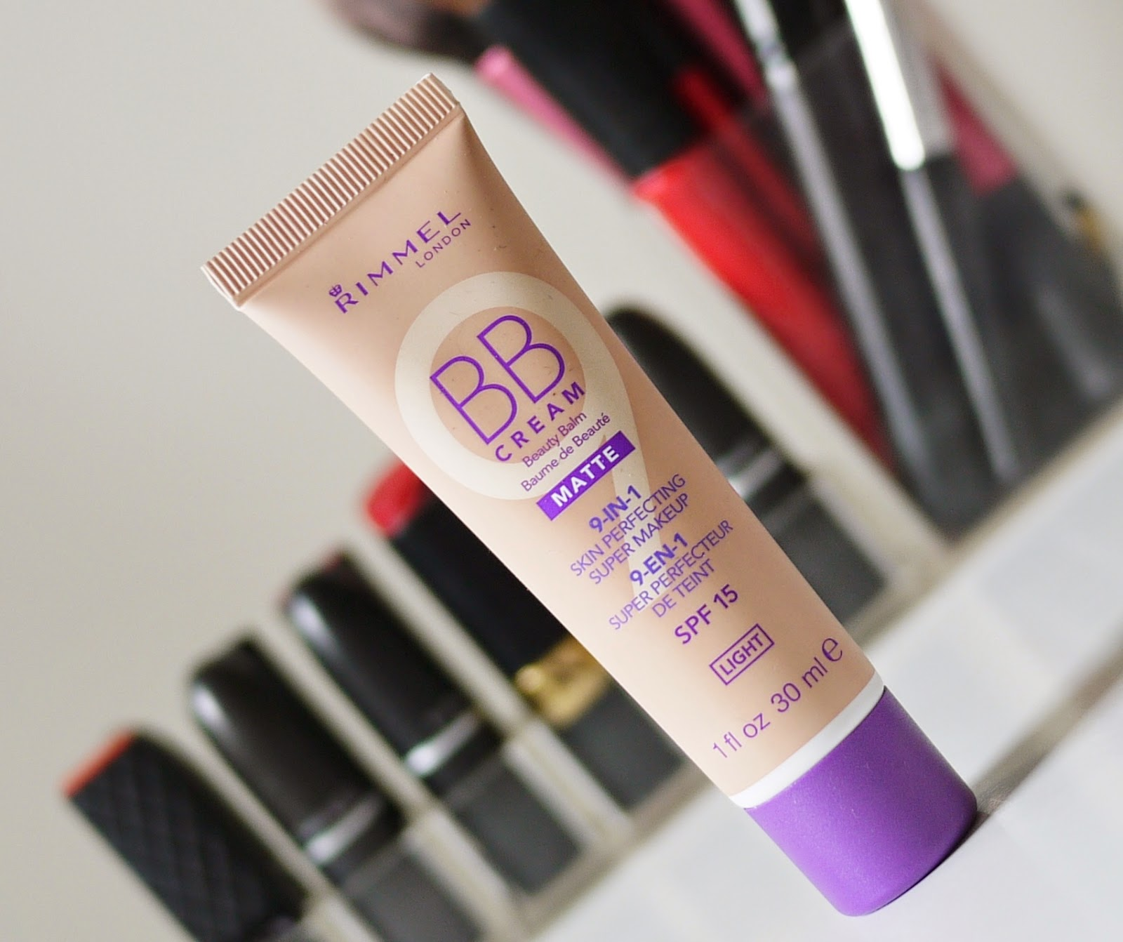 making up 4 my age review rimmel bb cream matte. Black Bedroom Furniture Sets. Home Design Ideas