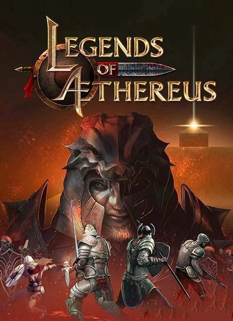 Legends of Aethereus 2013 FULL CRACK [Free]
