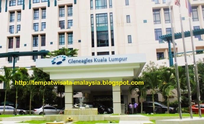Hospital Murah Di Kuala Lumpur