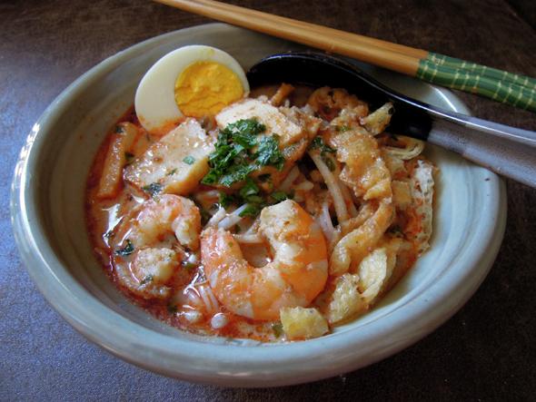 singapore local food