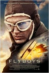 regarder en ligne Flyboys en streaming