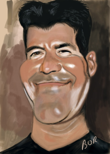 Top 20 Celebrity & Famous People Caricatures