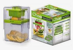 Magic Chop