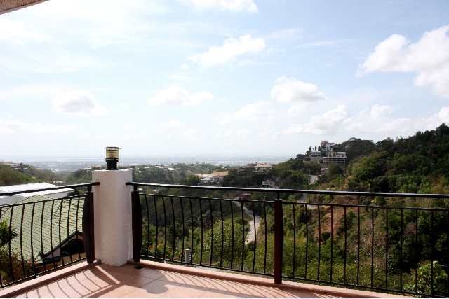 Jardine De Busay A Beautiful House With A Very Nice View Of Cebu City Sold House And Lot