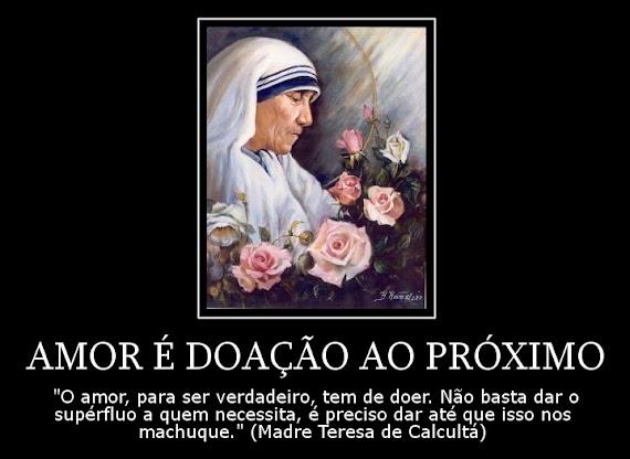 Inspirado Frases De Santos Sobre O Amor Ao Proximo