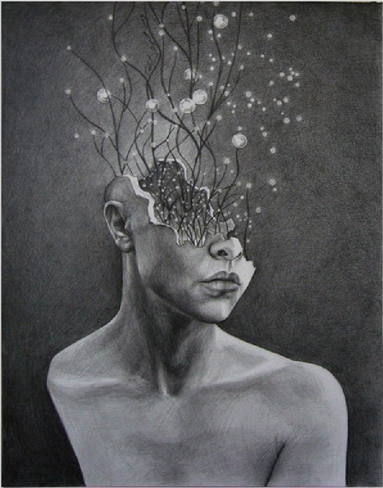 Surrealism 1920 Hey, I'm Je...