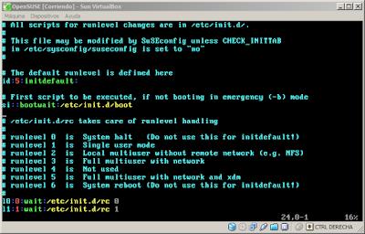 Linux'da Kullanıcı Çalışma Seviyeleri