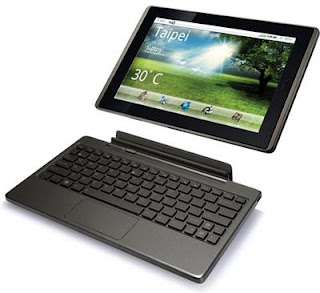 ASUS Eee Pad Transformer TF101-A1 10.1-Inch Tablet Computer Review