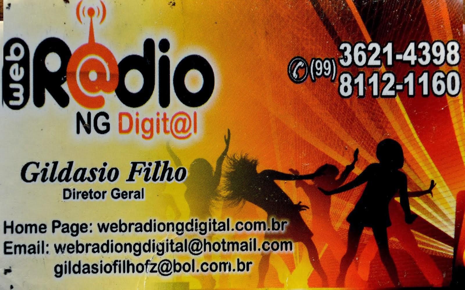 Rádio N G Digit@l