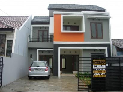 Rumah Minimalis di atas dapat membantu Anda saat membangun rumah