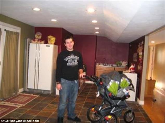Πατέρας μηνύει την πρώην φίλη του που έδωσε το μωρό τους για υιοθεσία χωρίς να του το πεί