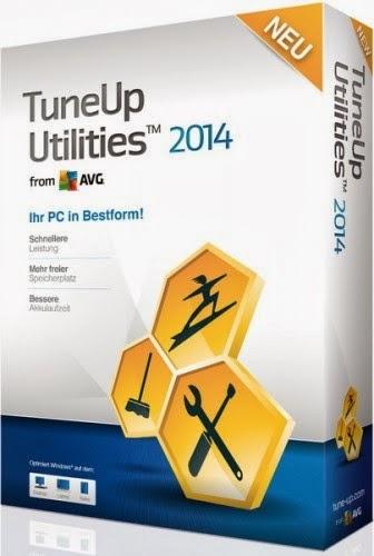 ดาวน์โหลดโปรแกรมฟรี, โหลดโปรแกรมฟรี, TuneUp Utilities 2014 14.0.1000.221
