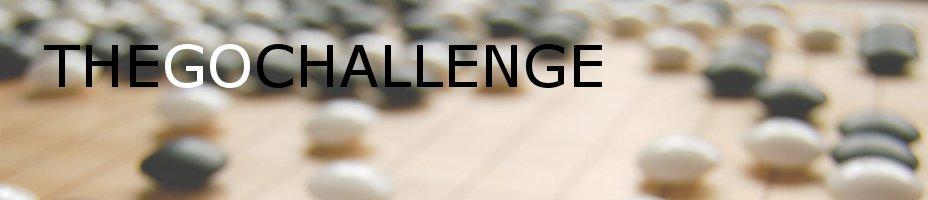 The Go Challenge