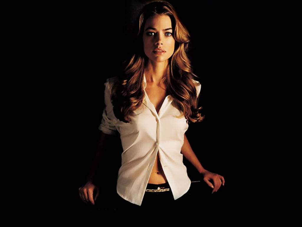 Denise richards young