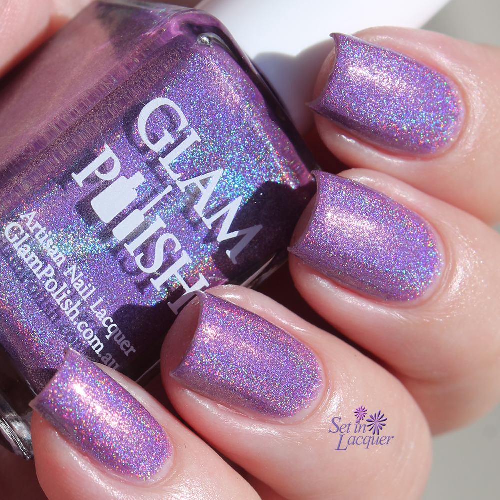 Glam Polish WHOOSH!