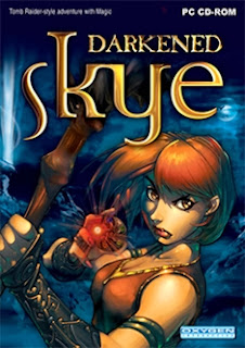Darkened Skye   PC