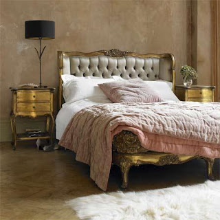 Beautiful Bedroom Bed
