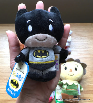 Cute, cuddly, collectable - Itty Bittys by Hallmark