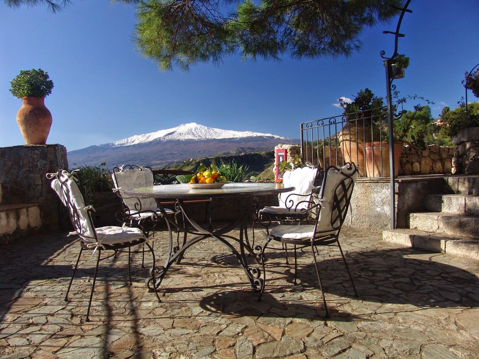 Reiseblog mit Herz - Reisen und mehr von Achim: Taormina / Hotel Bel ...
