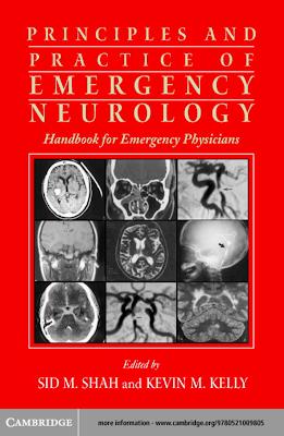 Sổ tay Cấp cứu Nội khoa thần kinh dành cho Bác sĩ HSCC