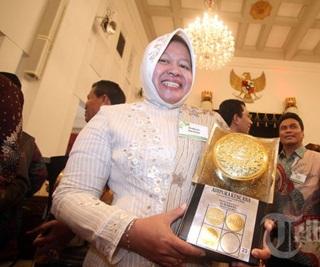 7 Kota Terbersih Di Indonesia