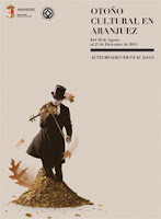 Otoño Cultural en Aranjuez