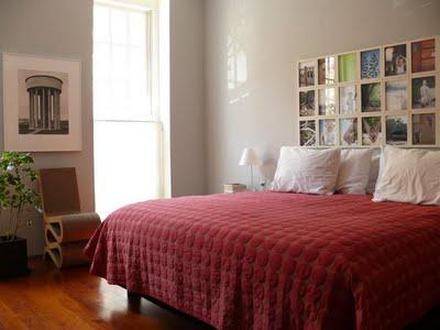 Soluciones para el hogar y el amor ideas para cabecero de - Ideas cabecero cama ...