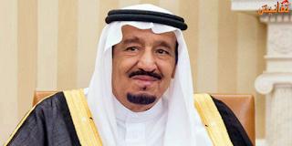 الملك سلمان يأمر بالحاق الدارسين في امريكا على حسابهم لتتكفل الدولة بهم