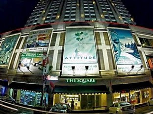 Hotel Murah Surabaya - The Square