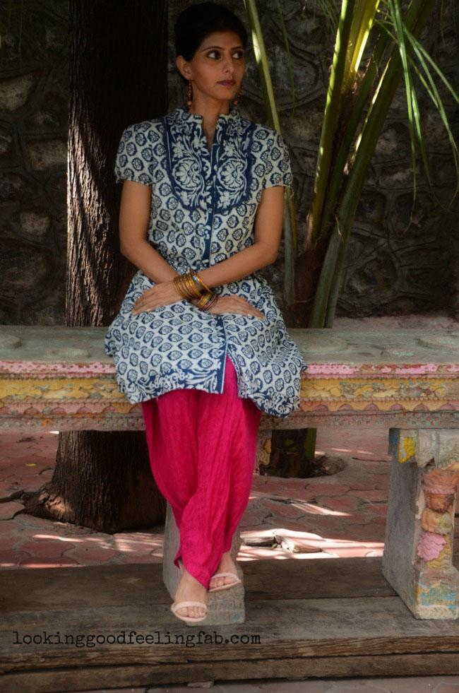 TopIndianfashionblog
