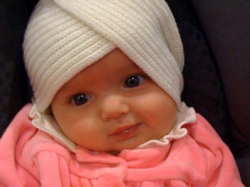 Nama Nama Bayi Perempuan Islami
