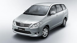 GRAND NEW KIJANG INNOVA 2011