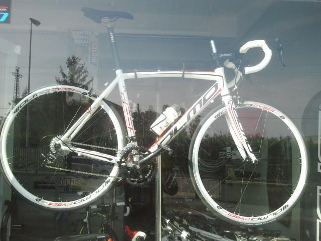master bike ortona