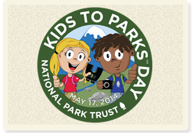 Missouri proclaims May 17 National Kids to Parks Day