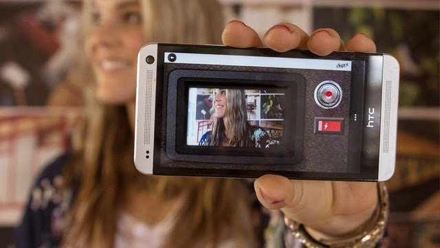 iSupr8 Vintage Video Camera for android