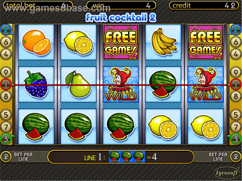 Игровые Автоматы В Качестве