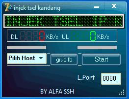 Inject Telkomsel Terbaru 18 - 19 - 20 - 21 - 22 Oktober 2014