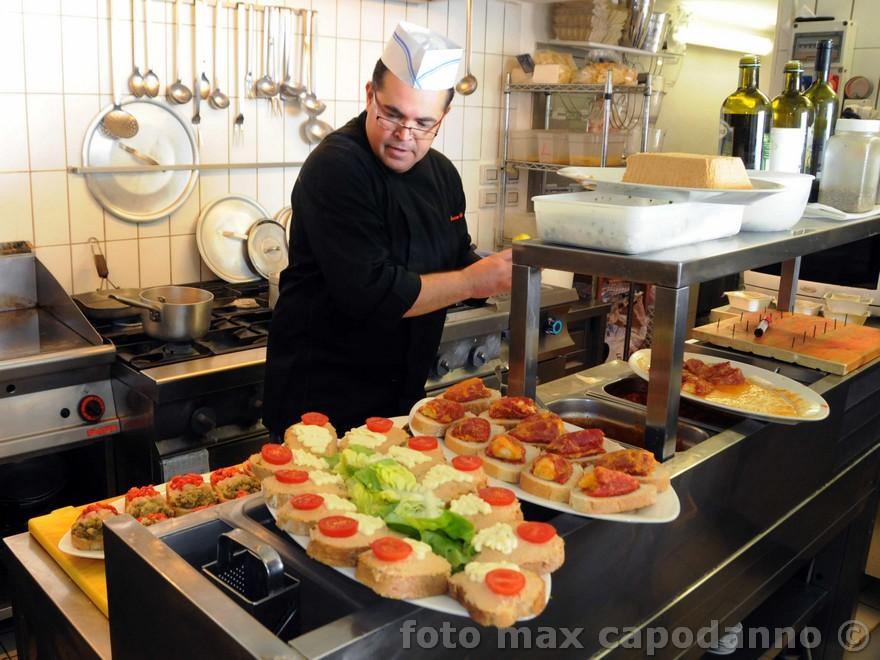 Positano my life al mediterraneo la cucina spagnola for Cucina spagnola