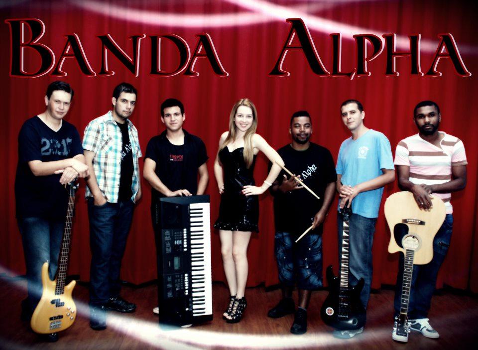 BANDA ALPHA