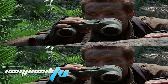 El Depredador 3D HOU Latino