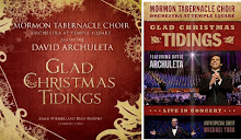 6 de Septiembre del 2011. Glad Christmas Tidings: Live In Concert (2011). CD / DVD / descarga dig