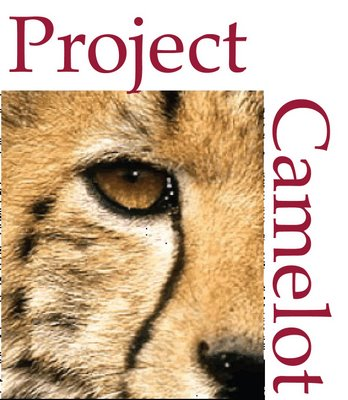 project camalot Project camelot youtube archives| a compliation indexing proejct camelot youtube videos all on one page find some of the best project camelot interviews.
