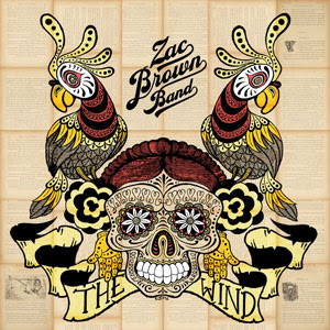 Photo Zac Brown Band - The Wind Picture & Image