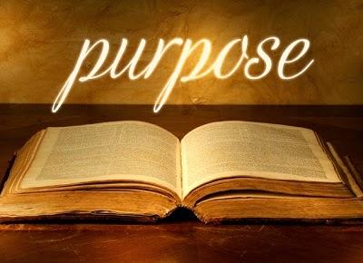 Purpose, quotes, inspiration