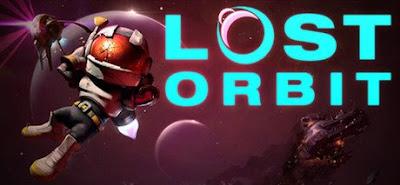 PC Games Lost Orbit