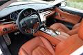 Quattroporte diesel